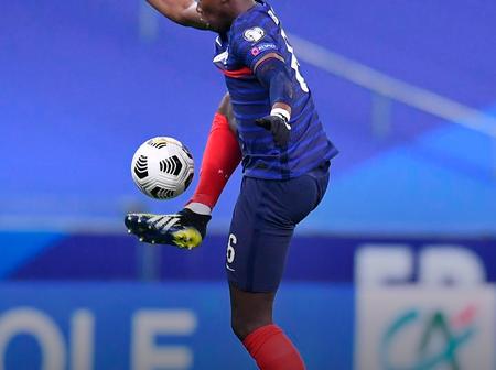 How Man United Stars Fared On International Duty Last Night