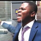 Leave Me Alone, Just Watch What Will Happen – Sammy Gyamfi Boldly Speaks On 'Ekosii Sen'