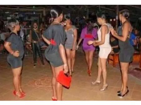 Checkout The Only Country In Africa Where Prostitution Is Legal And Regulated