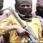 5 Countries With The Highest Number Of Terrorists in Africa (Photos)
