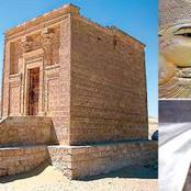 ما قصة مقبرة ايزادورا الشهيرة؟!
