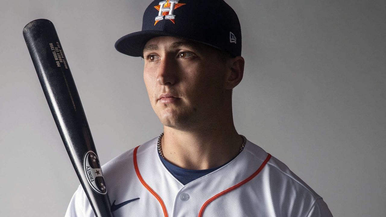 Astros Top Prospect Report: 6/14 - 6/20