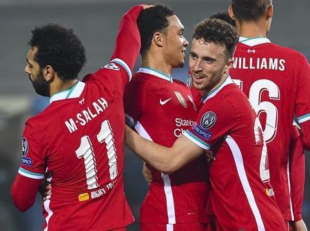 Big boost for Liverpool Football Club ahead of tomorrow's champions league clash