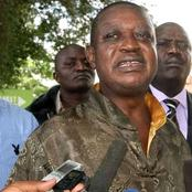 Deep State: Oburu Now Changes Tune Saying Raila Needs No Endorsement To Be President