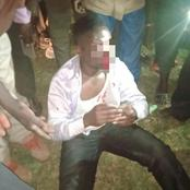 University Student Reportedly Lynched By The Mob For Allegedly Stealing Motorbike