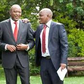 Dennis Itumbi Attacks EACC With New Claims Over The KEMSA Saga