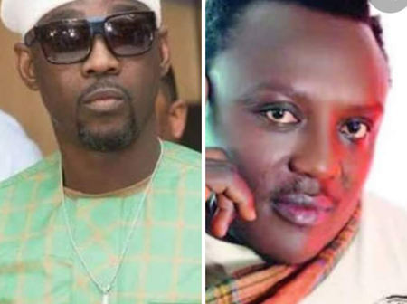 Why Pasuma is considered a better musician than Saheed Osupa