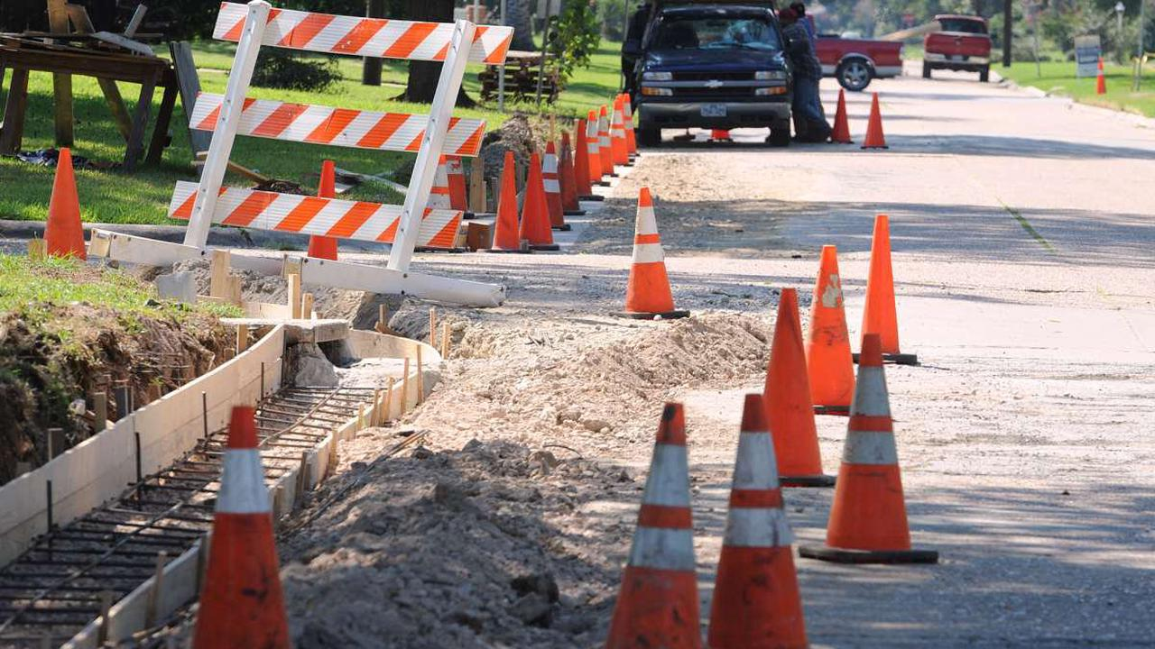 Beaumont council looking to borrow millions for street, drainage repairs