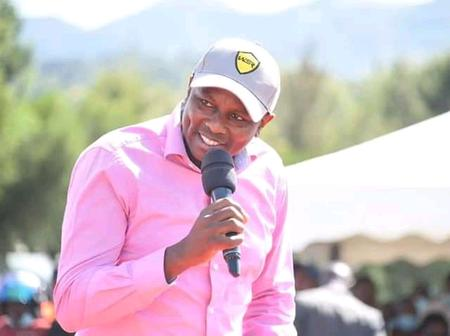 Indeed Ruto Is A Thief, He Stole Our Hearts As Mt Kenya People- Kimani Ichungwa