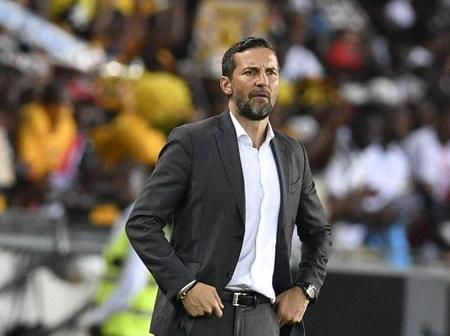 Josef Zinnbauer Lands In Big Trouble With Pirates Fans