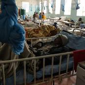 Panic Strikes Mbale Hospital After Man With Breathing Complications Is Pronounced Dead On Arrival