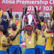 Mamelodi Sundowns asked PSL to allow them to have a second star on their Jersey