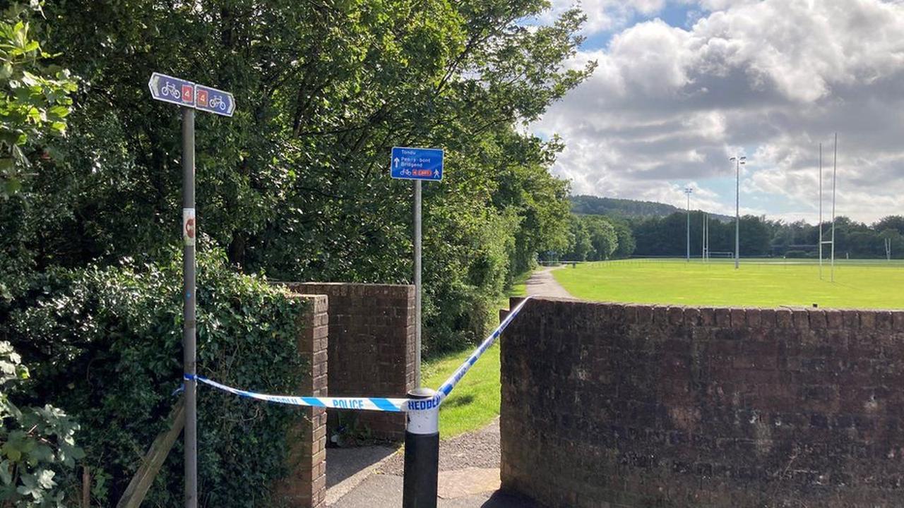 Bridgend river death: Police keep 'open mind' after boy, 5, dies