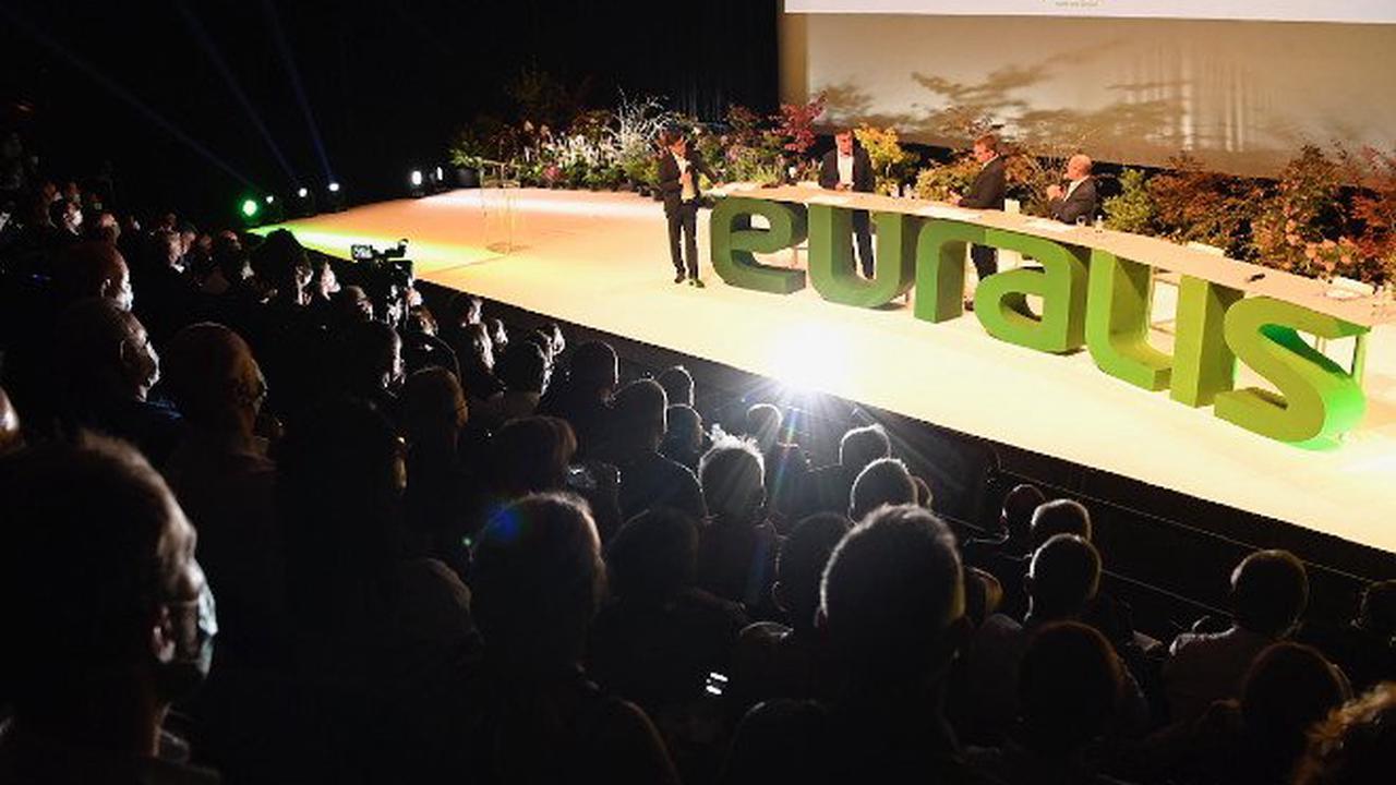 Euralis creuse son sillon vers l'agriculture de demain