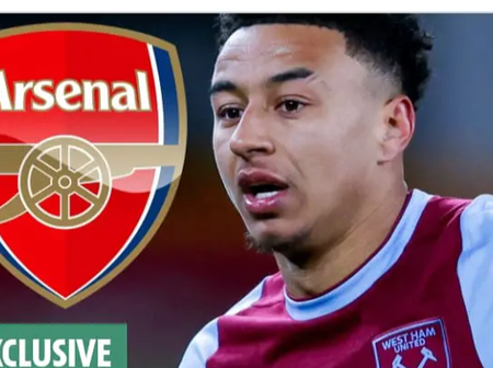Reports: Arsenal Contacts Man United Star Over Possible Early Transfer