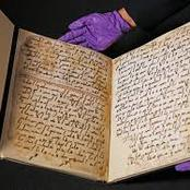 The Period Of Codification In Islam
