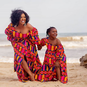 Meet the lovely daughter of Afia Schwarzenegger