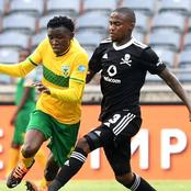 Golden Arrows Blast Orlando Pirates After Coming Back With Big Win