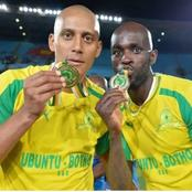 Mamelodi Sundowns have to Terminate contracts of players who are not aging.
