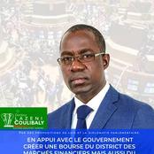 Législatives à Korhogo commune : Lazéni Coulibaly séduit les populations avec son programme