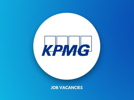 KPMG Graduate Trainee – Internal Audit, Risk and Compliance Services