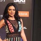 رانيا يوسف ترند على تويتر من جديد بسبب تصريح غريب