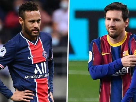 'Neymar will play with Messi again at Barcelona' - Reasons Here To Know Now