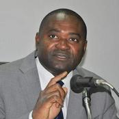 Gnamien Konan sur l'unité PDCI-FPI :