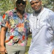Yerim Bakayoko souhaite un joyeux anniversaire à son « Grand Chef » Hambak