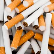 Bad News!! Government is winning the war against the illicit cigarette trade!