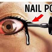 10 Beauty Life Hacks From The Internet That Appeared To Be Harmful
