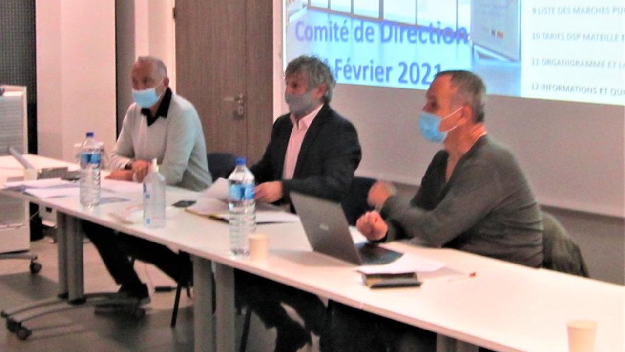 Aude - Gruissan : vers une réduction drastique des manifestations ?