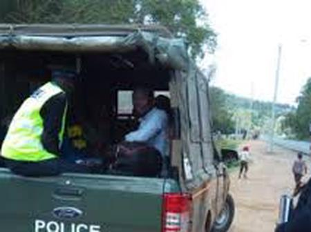 Teacher Caught Pants Down With A Form 4 Girl in Kathonzweni Sub-county in Makueni County
