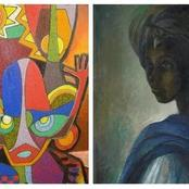 Most Expensive Nigerian Paintings Auctioned in Recent Times