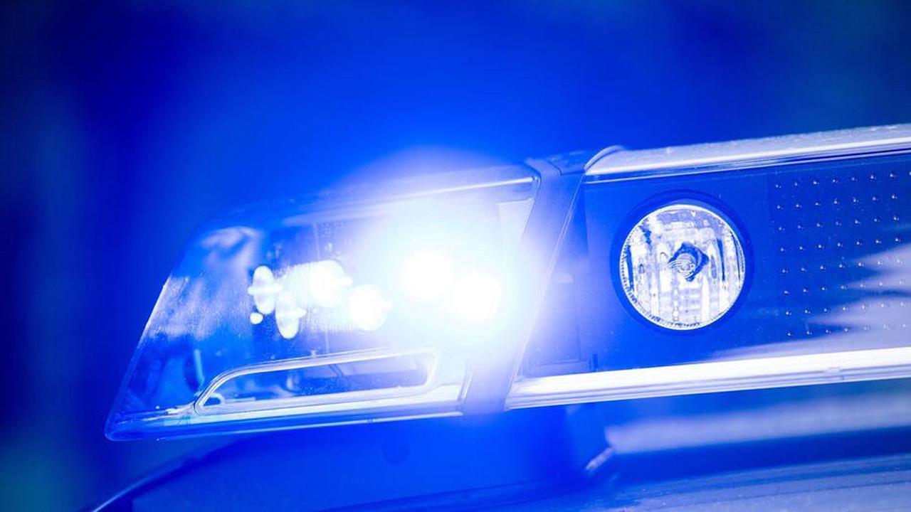 Mutmaßlicher Räuber in Neukölln festgenommen