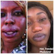 These Are The 4 Female Celebrities Ghanaians Claim To Be Ugly - See More Photos Of Them