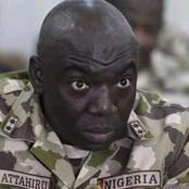Problem As Nigerian Army Declared Over 100 Soldiers Wanted, Check Out The Crime They Committed