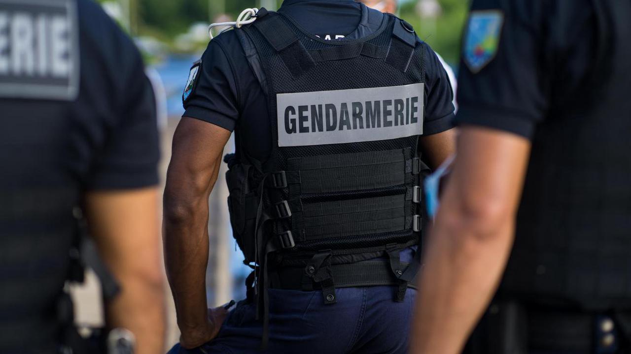 À Bernay, la gendarmerie lance un appel à témoins après un vol à l'arraché sur une femme de 72 ans