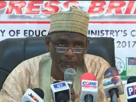 COVID-19: FG gives fresh update, says January 18th school resumption date no longer feasible