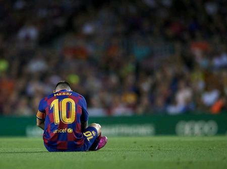 European transfer prices crash: €10bn fall, Mbappe and Messi fees crater