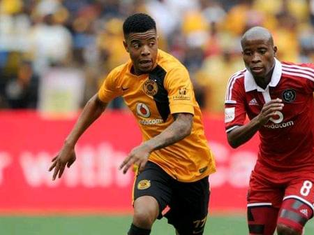 Ex-Chiefs and Sundowns Star Set to Join PSL Rival