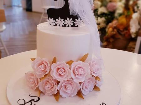Checkout Adorable Bridal Shower Cake Designs