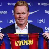 Barcelone : une terrible nouvelle se confirme pour Koeman