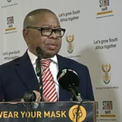 Blade Nzimande brings bad news to university and collage students