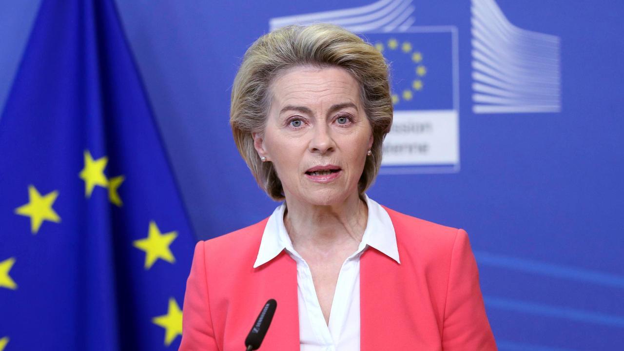 Von der Leyen: des laissez-passer verts pour stimuler le tourisme « sur la bonne voie » pour juin