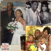 Les photos de mariage de Yaya Touré font le buzz sur la toile