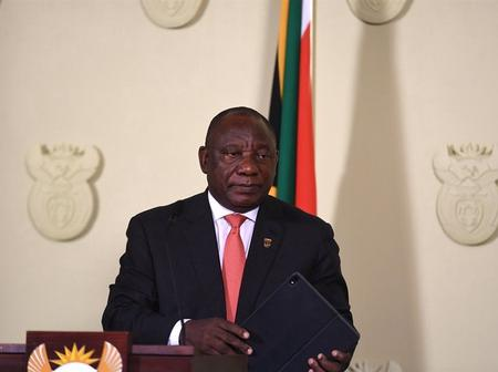 Ramaphosa Call On Bheki Cele To Fight Mozambique Terrorist Who Attacked South Africans -Update