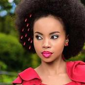 Top 4 Most Beautiful Actresses In Kenya