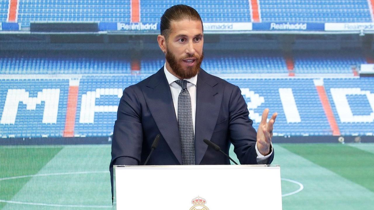 Sergio Ramos rules out joining Barcelona or Sevilla after Real Madrid exit