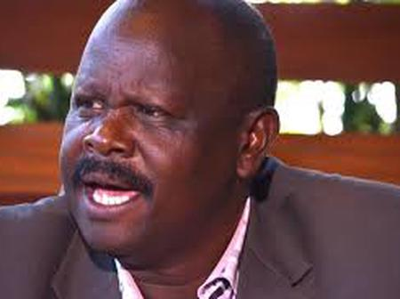 MP Hints What William Ruto Caucus Plot to Destroy Isaac Ruto Political Ambitions